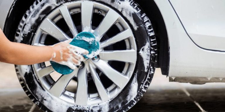 car cleaning in hobart