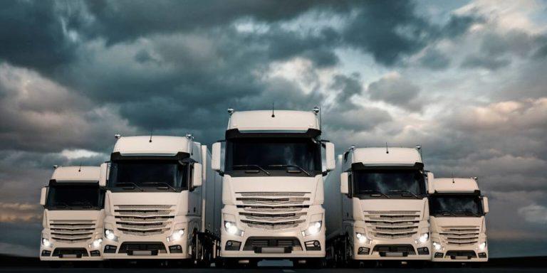 truck fleet detailing in hobart
